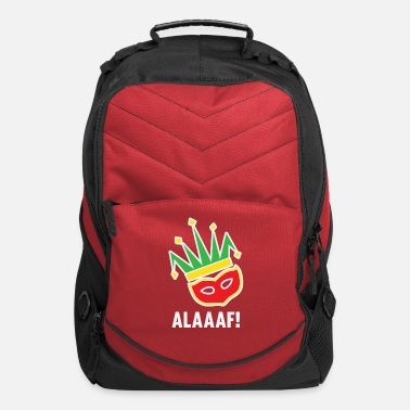 Alaaf Alaaf - Computer Backpack