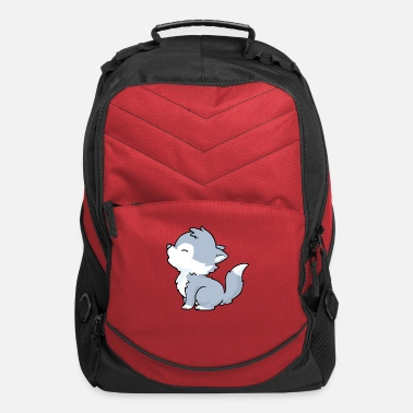 Wolfpack Bags Backpacks Online Spreadshirt