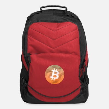 bitcoin - Computer Backpack