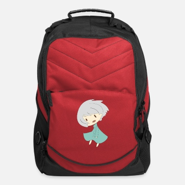 Japanimation Studio Ghibli 01 - Computer Backpack