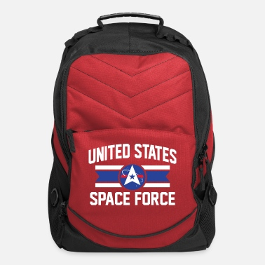 Planet Space force - Computer Backpack