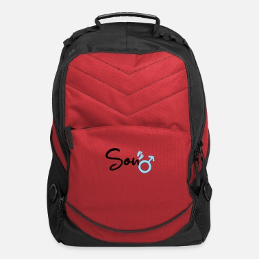 Son Son - Computer Backpack