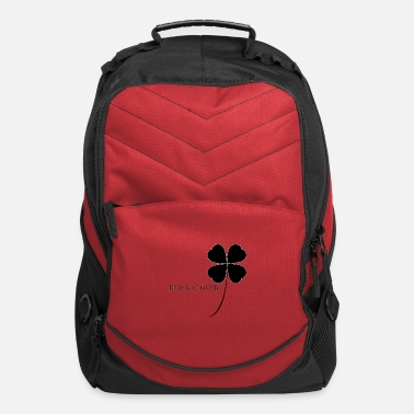 Clover Black Clover - Computer Backpack