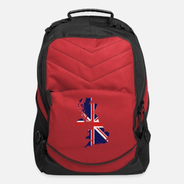 Great Britain Great Britain - Computer Backpack
