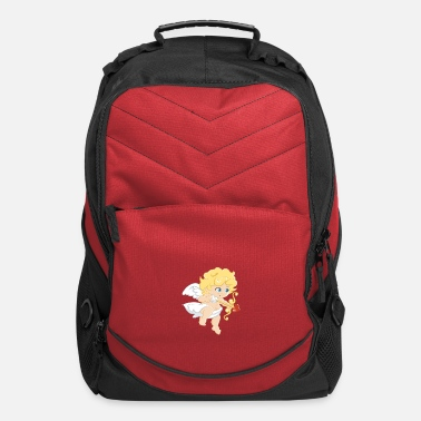Cupido Cute Cupido Love Shirt Gift Idea for men and women - Computer Backpack