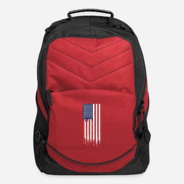American Flags american flag - Computer Backpack