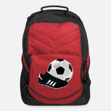 Football Cleats Soccer Cleats - Computer Backpack