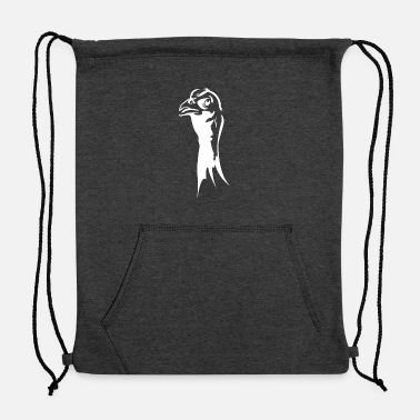 Turkey TURKEY - Sweatshirt Drawstring Bag