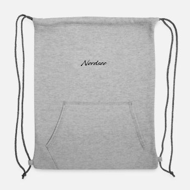 North Sea North Sea - Sweatshirt Drawstring Bag