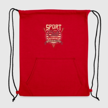 Training training - Sweatshirt Cinch Bag