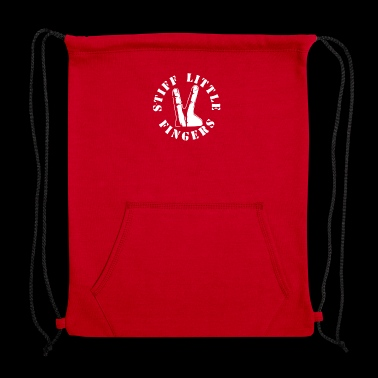 Stiff Little Fingers - Sweatshirt Cinch Bag