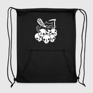 souls - Sweatshirt Cinch Bag