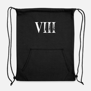 Final Fantasy Viii Final VIII - Sweatshirt Drawstring Bag
