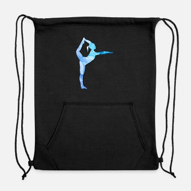 Dancer dancer - Sweatshirt Cinch Bag
