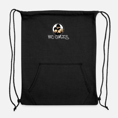 Mc mc chris - Sweatshirt Drawstring Bag