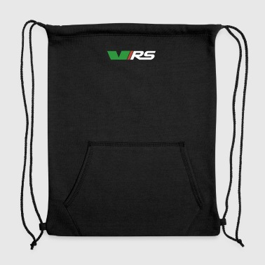 VRS - Sweatshirt Cinch Bag