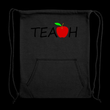 teach - Sweatshirt Cinch Bag