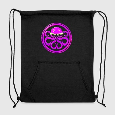 Hail Ultros - Sweatshirt Cinch Bag