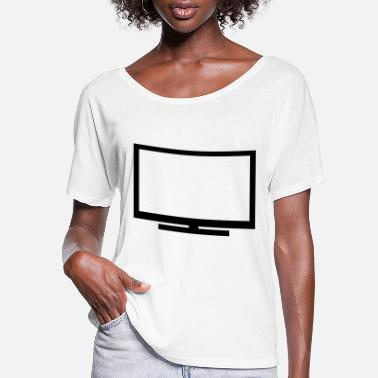 Television Television - Women's Flowy T-Shirt