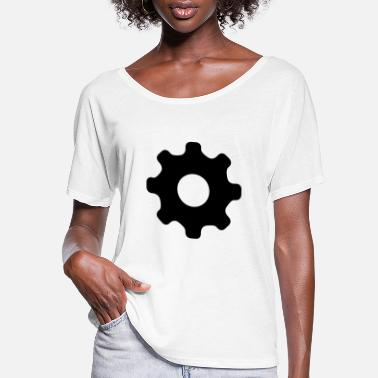 Gear Gear - Women's Flowy T-Shirt