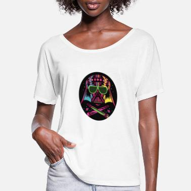 Raver ravers ravers lights - Women's Flowy T-Shirt