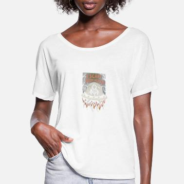 Escape Escape - Women's Flowy T-Shirt