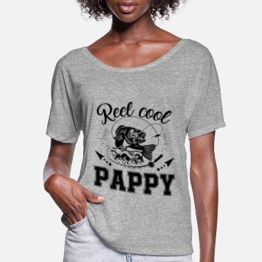 Reel Cool Pappy Shirt - Women's Flowy T-Shirt