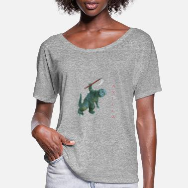 Phish Lot Phish: Axilla - Women's Flowy T-Shirt