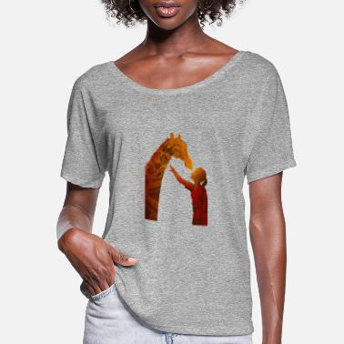 Us The Last of Us - Women's Flowy T-Shirt