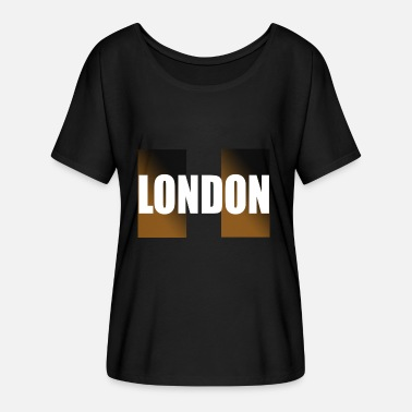 Jack LONDON - Women's Flowy T-Shirt