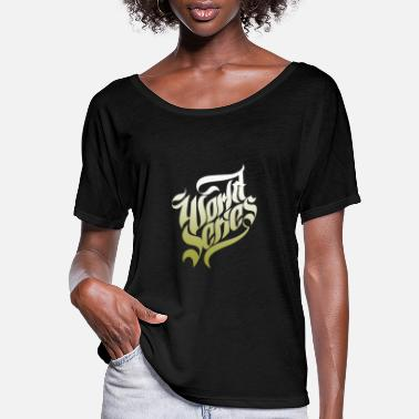 World Series World series - Women's Flowy T-Shirt