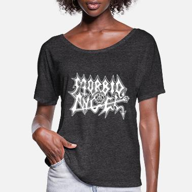 Morbid Morbid Angel - Women's Flowy T-Shirt