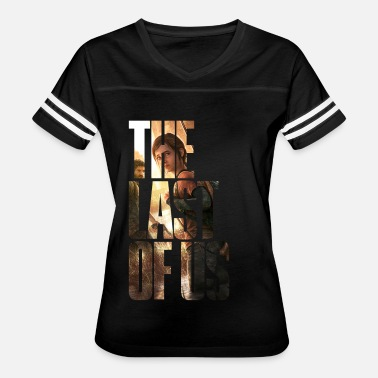 Joel The Last of Us - Women's Vintage Sport T-Shirt