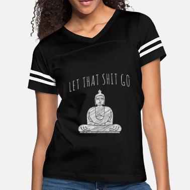 aa5fdc73 Funny Yoga Yoga - Women's Vintage Sport T-Shirt. Women's Vintage Sport T -Shirt