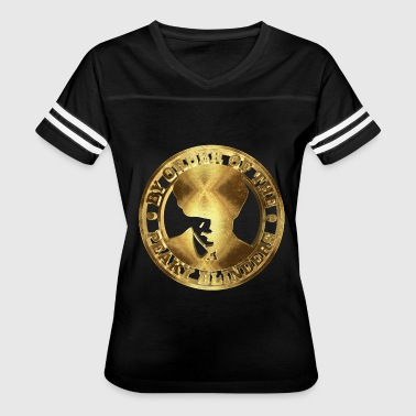 Arthur Shelby By Order of The Peaky Blinders Golden - Women's Vintage Sport T-Shirt