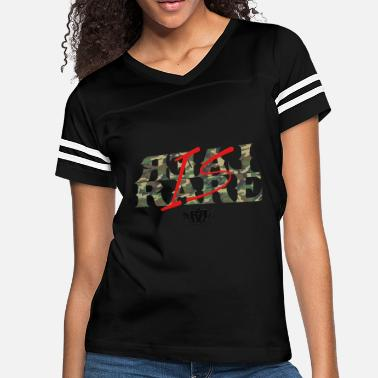 Real Is Rare Real is Rare - Women's Vintage Sport T-Shirt