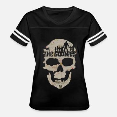 Goonies The Goonies - Women's Vintage Sport T-Shirt