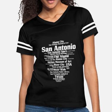 7102ff343865 Shop San Antonio Spurs T-Shirts online