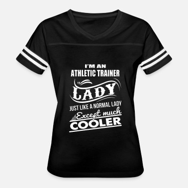Athletic Trainers Athletic Trainer Shirt - Women's Vintage Sport T-Shirt