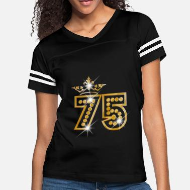 Shop 75th Birthday T Shirts Online