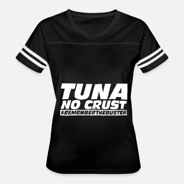 Ae Performance Paul Walker Car Fast And Furious TUNA NO CRUST - Women's Vintage Sport T-Shirt