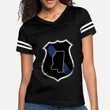 Shop State Highway Patrol T-Shirts online | Spreadshirt