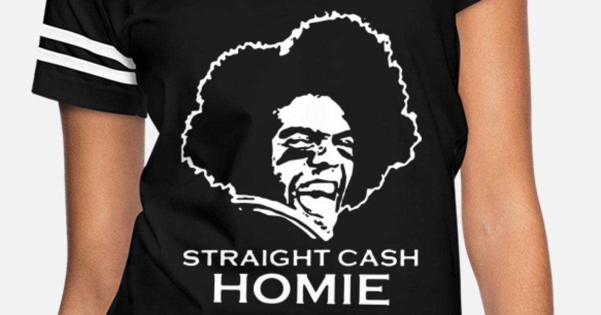 7708e5ec RandyMoss Straight Cash Homie New England Patriot Women's Vintage Sport T- Shirt | Spreadshirt
