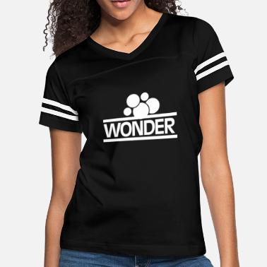 Bread Wonder Bread - Women's Vintage Sport T-Shirt