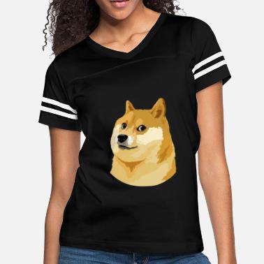 Shop Doge T-Shirts online | Spreadshirt