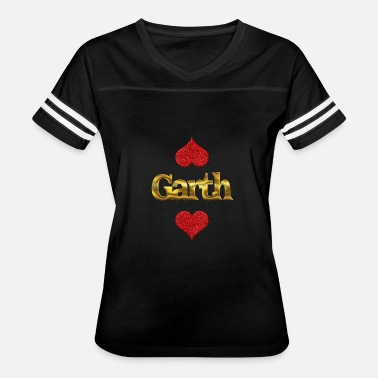 Garth Brooks Garth - Women's Vintage Sport T-Shirt