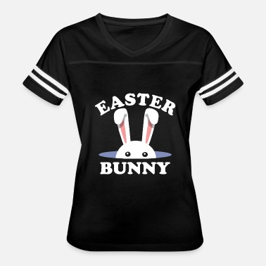 Easter Bunny Easter Bunny Easter Day - Women's Vintage Sport T-Shirt