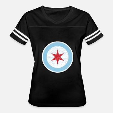 Chicago Police chicago police - Women's Vintage Sport T-Shirt
