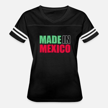 Made In New Mexico Made Mexico - Women's Vintage Sport T-Shirt