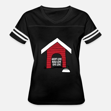 Protection Of Animals T-Shirt Animal Protection Home - Women's Vintage Sport T-Shirt